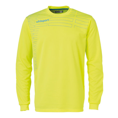 Keepen met een Doel, Uhlsport Match Goalkeeper Shirt Geel